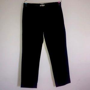 GAP True Straight Ankle Pants